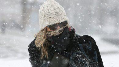 Photo of В Україні прогнозують сніг і морози до 8 градусів