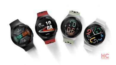 Photo of Huawei представила новий «розумний» годинник