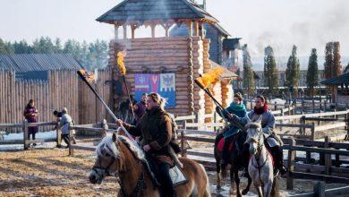 Photo of Воїни світла запалять на Київщині*