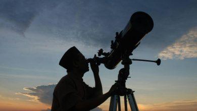 Photo of Китайці розробили один з найбільших сонячних телескопів
