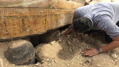 Photo of В Єгипті архологи знайшли схованку фараона Тутмоса II
