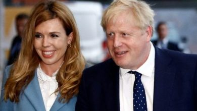 Photo of Прем'єр-міністр Великобританії Борис Джонсон заручився і чекає на п'яту дитину
