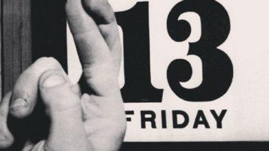 Photo of П'ятниця 13: що не можна робити в цей день