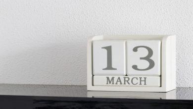 Photo of Коли буде п'ятниця 13 в 2020 році: дата найстрашнішого дня