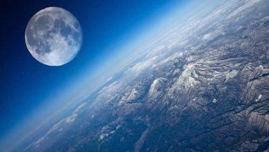 Photo of Вчені виявили у середині Місяця залишки древньої планети