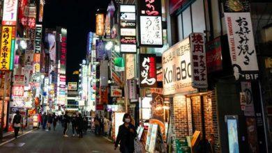 Photo of У Японії уряд надаватиме субсидії борделям на час карантину