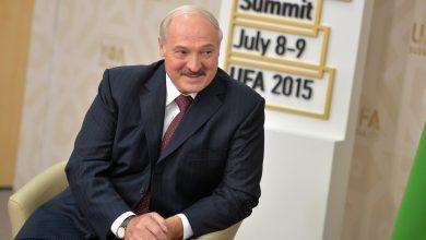 Photo of Лукашенко пояснив, чому у світі з'явився коронавірус