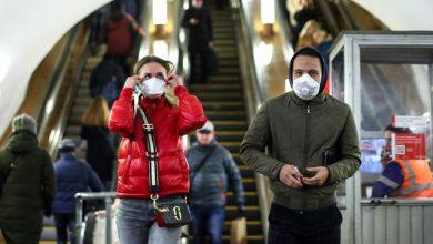 Photo of Вчені визначили безпечну дистанцію між людьми в умовах пандемії коронавірусу