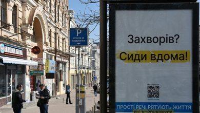 Photo of Третина українців по декілька разів виходять з дому попри карантин – соцопитування