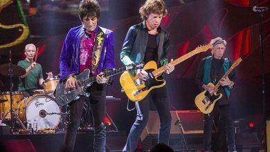 Photo of Перша пісня за 8 років записана в самоізоляції й присвячена коронавірусу: The Rolling Stones презентувала відео