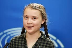 Photo of Грета Тунберг пожертвувала 100 000 доларів на боротьбу з коронавірусом