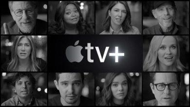 Photo of Apple TV відкрив безкоштовний доступ до своїх серіалів