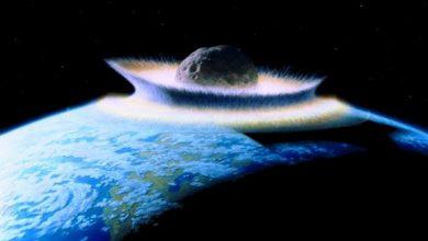 Photo of Знайдено спосіб захистити Землю від небезпечних астероїдів
