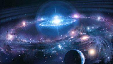 Photo of Фізики з'ясували причину існування матерії у Всесвіті