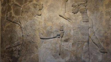 Photo of В Іраку археологи знайшли древній асирійський палац