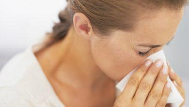 Photo of Алергія на цвітіння: симптоми, небезпечні трави та способи лікування