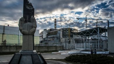 Photo of Книга про Чорнобиль отримала престижну літературну премію в США