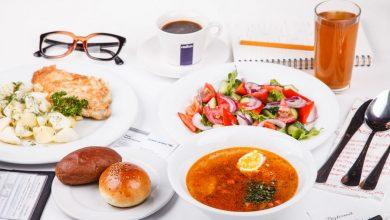 Photo of Що з'їсти на обід легке: 3 рецепти смачных страв