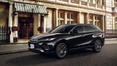 Photo of Toyota презентувала новий позашляховик (ФОТО)