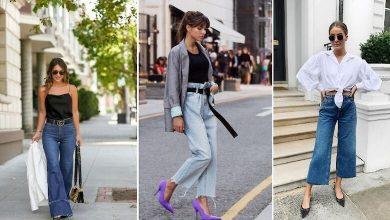 Photo of Які джинси носити влітку 2020: топ-5 трендових варіантів