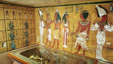 Photo of Влада Єгипту відкрила безкоштовний онлайн-доступ до гробниці фараона