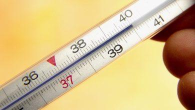 Photo of Лікарі назвали критичну для людини температуру тіла