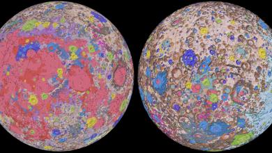 Photo of Створено інтерактивну мапу Місяця