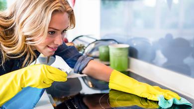 Photo of Як правильно прибирати квартиру в період поширення коронавірусу