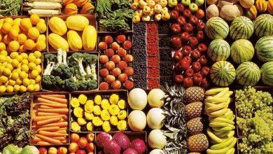 Photo of Чи можна заразитися коронавірусом через фрукти і овочі: відповідь лікаря Комаровського