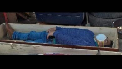 Photo of У Перу мер міста удав мертвого й сховався у труні, щоб не платити штраф за порушення карантину (ВІДЕО)