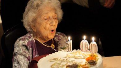 Photo of 7 простих порад, як дожити до 100 років