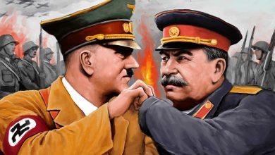 Photo of Половина українців звинувачують СРСР та Німеччину у початку Другої світової війни – соцопитування