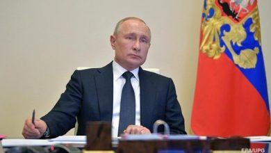 """Photo of Путін 9 травня вийде на балкон і заспіває """"День победы"""""""