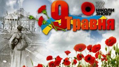 Photo of Що означає 9 травня для українців – соцопитування