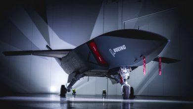 Photo of Boeing презентувала прототип бойового дрона на штучному інтелекті