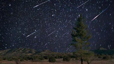 Photo of Сьогодні ввечері українці зможуть спостерігати яскравий метеорний потік Аквариди