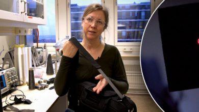 Photo of Вчені створили тканину, яка генерує електрику (відео)
