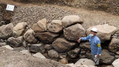 Photo of У Кіото вчені знайшли замок полководця, який об'єднав Японію