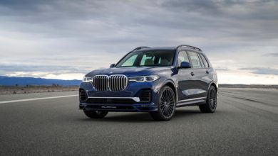 Photo of BMW презентувала швидкісний позашляховик (ФОТО)
