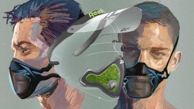 Photo of Reebok створив багатофункціональні та інноваційні маски