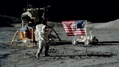 Photo of Готується міжнародна угода про видобуток ресурсів на Місяці