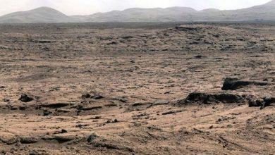 Photo of На Марсі знайдено ідеальний притулок для колоністів