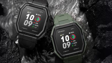 "Photo of Xiaomi презентувала ""розумний"" годинник"