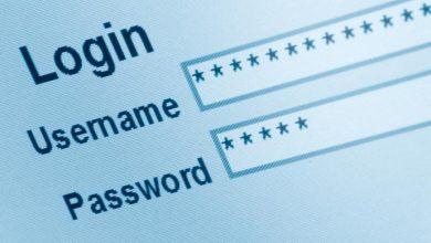 Photo of Які паролі використовують українці – дослідження