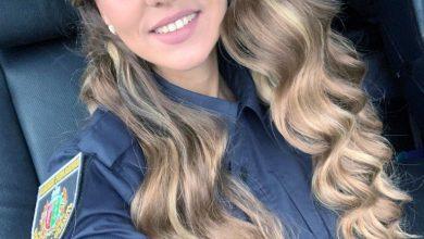 Photo of На Буковині поліцейська відрізала своє волосся для перук онкохворим дітям (ВІДЕО)