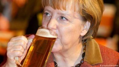 Photo of У Німеччині також усім безкоштовно роздають пиво
