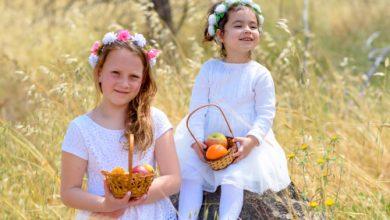 Photo of Шавуот 2020: історія та традиції єврейського свята