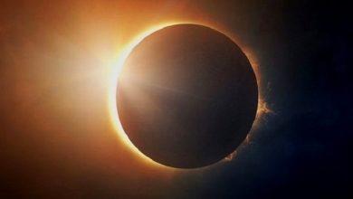 Photo of Сонячні та місячні затемнення: на кого чекають зміни у житті