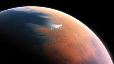Photo of У метеориті знайшли докази, що 4 мільярди років тому на Марсі могло існувати життя