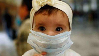 Photo of Медики повідомили про небезпеку медичних масок для дітей
